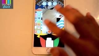 getlinkyoutube.com-طريقة التصوير في سناب شات الايفون اكثر من 10 ثواني