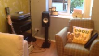 getlinkyoutube.com-My hifi setup on a budget