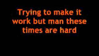 The script - For The First Time Lyrics