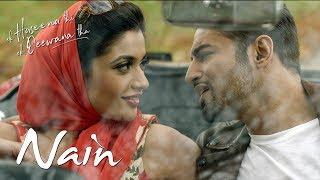 Nain Lyrics   Ek Haseena Thi Ek Deewana Tha   Music by Nadeem   Palak Muchhal, Yaseer Desai