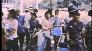 White Christmas: The Fall of Saigon