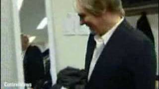 getlinkyoutube.com-Duran Duran - Backstage (central news 2005)