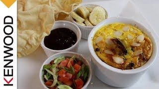 getlinkyoutube.com-South African Bobotie Recipe for your Multipro Excel Food Processor