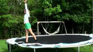 getlinkyoutube.com-Gymnastics tutorail: Front Aerial