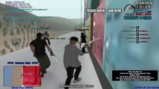 getlinkyoutube.com-♛ Bandytu. ♛ - B-Zone Wars #3