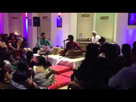 O Re Piya - Bhavik Haria and Friends LIVE - Mehfil