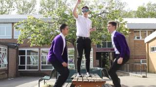 getlinkyoutube.com-Pegasus Leavers Video 2015