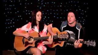 getlinkyoutube.com-All of Me, John Legend (Acoustic Paulina Cover feat. Mike Schiavo)