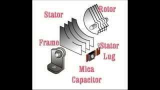 getlinkyoutube.com-Understanding Tuning Capacitors: Antique Radio