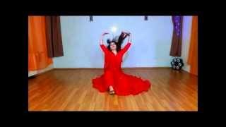 getlinkyoutube.com-2in1 - Dance on: Tujh Mein Rab Dikhta Hai & O Re Piya