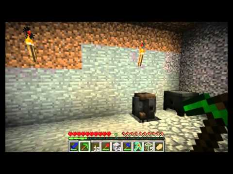Season 4 - Episode 4 - Direwolf20's Minecraft Lets Play