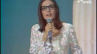 getlinkyoutube.com-Nana Mouskouri   -  Serenade de Schubert  -