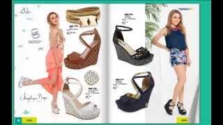 getlinkyoutube.com-Catalogo de calzado Mundo Terra Primavera  verano 2015