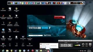 getlinkyoutube.com-Como descargar skin serato dj para el virtual dj