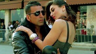 Scene from the movie | Kambakkht Ishq width=