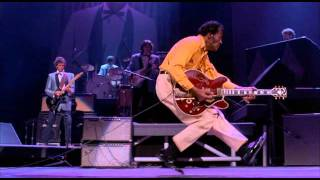 getlinkyoutube.com-CHUCK BERRY &  KEITH RICHARDS - Nadine