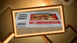getlinkyoutube.com-Skylander Lost Islands - NEUE CODES GRATIS ;-) Video 2/4 mehr kommt ..