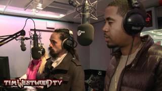Nas & Damian Marley live @ Tim Westwood