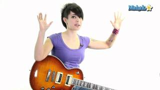 "getlinkyoutube.com-How to Play ""Happy Birthday"" on Guitar"