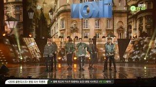 getlinkyoutube.com-iKON - '취향저격(MY TYPE)' + '덤앤더머(DUMB&DUMBER)' in 2016 Golden Disc Awards