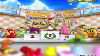 getlinkyoutube.com-Mario Kart Arcade GP 2 - Mario Cup