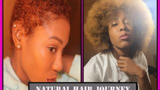 getlinkyoutube.com-One Year Hair Journey |Length Check+Pics|