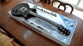 getlinkyoutube.com-2014 Rocksmith Bundle Epiphone Les Paul Junior Guitar
