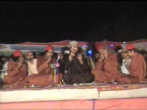 Lo Jhoom k Naam....Safeer-e-Mustafa Hamdami Shaheed Performing in Rasoolpur, District Rajanpur