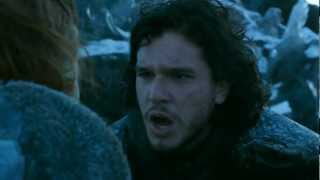 getlinkyoutube.com-Ygritte Torments Jon Snow [HD]
