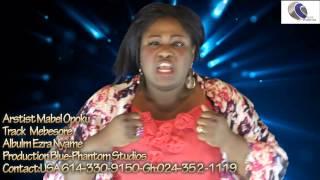GHANA GOSPEL MUSIC :MABEL OPOKU LATEST MEBESORE 2015