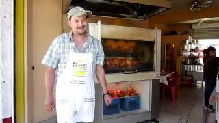 getlinkyoutube.com-Un Domingo en San Tadeo Calvillo - 1