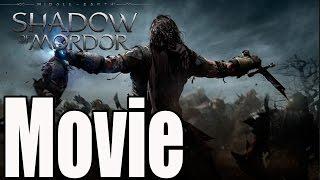 getlinkyoutube.com-Middle Earth Shadow of Mordor All Cutscenes / Full Movie / Game Movie