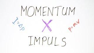 Momentum & Impuls - Fisika Kelas XI