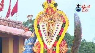 நல்லூர் ஸ்ரீ கந்தசுவாமி கோவில் 11ம் திருவிழா மாலை 16.08.2019