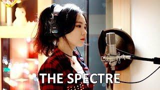 Alan Walker - The Spectre ( cover by J.Fla ) width=
