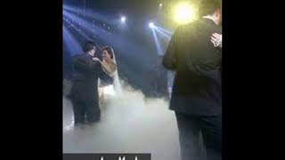 getlinkyoutube.com-حفل زفاف  دنيا سمير غانم على رامى