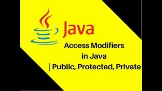 getlinkyoutube.com-Access Modifiers in Java | Public, Protected, Private