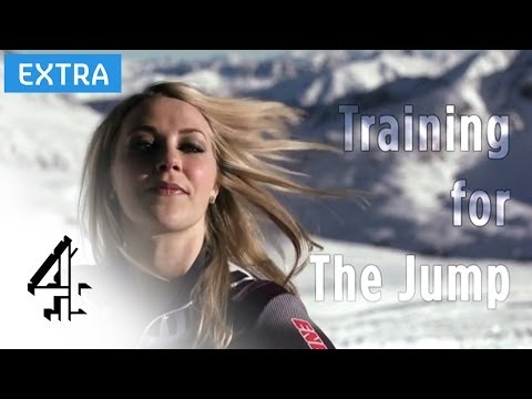 Training for the Jump | Channel 4 @TheJump