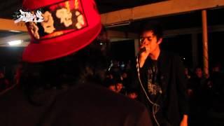 KALAMPAG: Beatbox Battle: AD BEAT vs. FLOBEAT