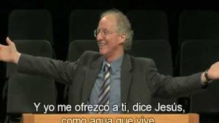 John Piper - Examínate: ¿Estás en Cristo?