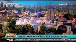 BERBAHAGIALAH PECINTA STAR WARS..!!!