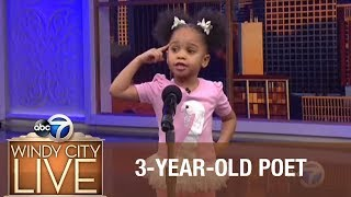 getlinkyoutube.com-3-year-old blows away audience with poem for Black History Month!