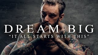 DREAM BIG - Best Motivational Video Speeches Compilation (Most Eye Opening Speeches)