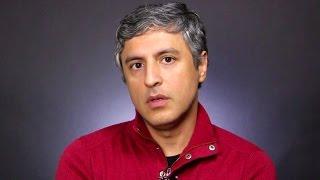 getlinkyoutube.com-Reza Aslan's Lies and Media Bias (David Pakman Interview)