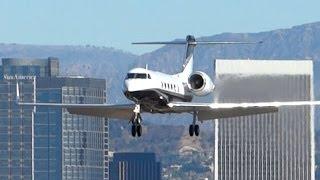 getlinkyoutube.com-Santa Monica Airport Spotting (KSMO) Pt.1