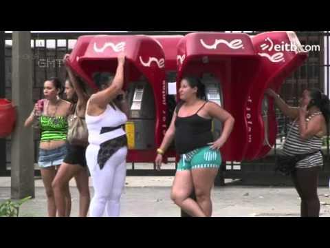 Heroínas del amor: mujeres que luchan por el futuro de Medellín