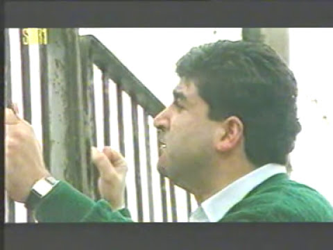 BİR DELİ RÜZGAR -ERDİNÇ ERİŞMİŞ - STAR TV(1992)