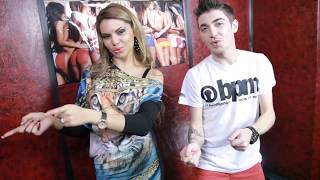 getlinkyoutube.com-DESANTO & MADALINA - CIU CEA CEA - COVER