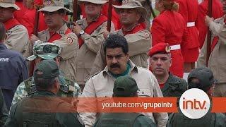 getlinkyoutube.com-MADURO USARIA LA MILICIA NACIONAL PARA DAR UN GOLPE DE ESTADO