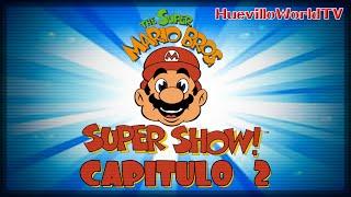 getlinkyoutube.com-Super Mario Bros. Super Show || Español Latino || Capítulo 2